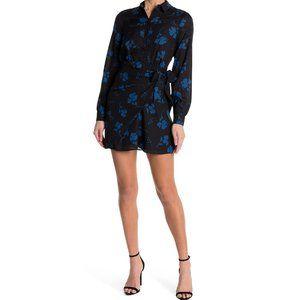 NEW! Parker Long Sleeve Shirt Dress